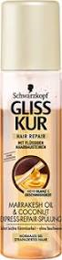 Gliss Kur Anti-Klit Marrakesh Oil & Coconut Spray 200 ml