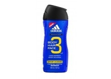 Adidas Douchegel Sport Energy 3 in 1 250 ml