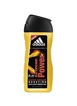 Adidas Douchegel Extreme Power 2 in 1 250 ml