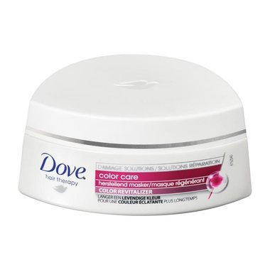 Dove Hair Color Care Herstellend Masker 200 ml