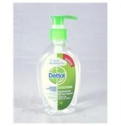 Dettol Handgel Pomp (Desinfecterende handgel) 200 ml