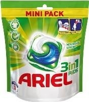 Ariel 3 in 1 Pods Regular Mountain Spring 3 stuks