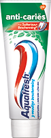 Aquafresh Anti-Cariës Tandpasta 75 ml