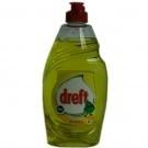 Dreft Afwasmiddel Citroen 433 ml