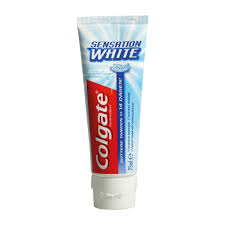 Colgate Sensation White Tandpasta 75 ml