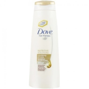 Dove Hair Therapy Nutritive Solutions Shampoo 250 ml