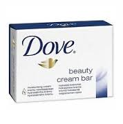 Dove Beauty Cream Bar 100 gram