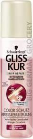 Gliss Kur Anti-Klit Shea Cashmere Haarspray 200 ml