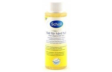 Scholl Professional Bad Olie Voor De Harde Huid 115ml