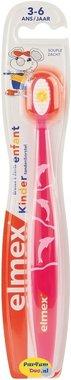 Elmex Kinder Tandenborstel 3-6 jaar