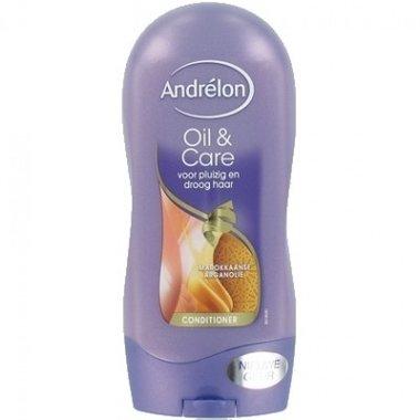Andrelon Conditioner Oil & Care 300 ml