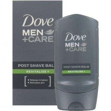 Dove Men+Care Aftershave Balsem Revitalise 100 ml