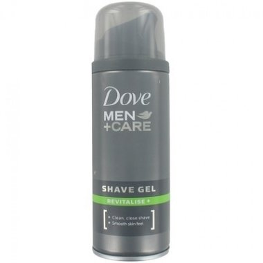 Dove Men+Care Scheergel Revitalise 200 ml