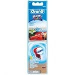Oral-B Opzetborstel Stages Power Kids Cars (3st.)