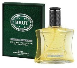 Brut Eau de Toilette Original 100 ml