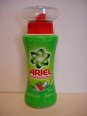 Ariel Vlekverwijderaar Gel 500 ml