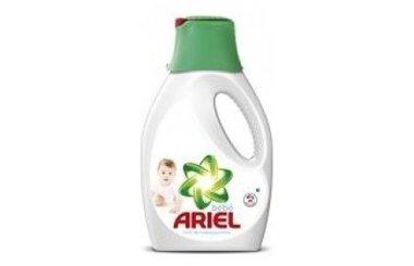 Ariel Wasmiddel Vloeibaar Actilift Baby 25 Scoops