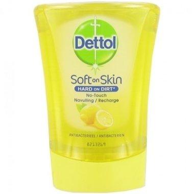 Dettol Wasgel No-Touch Citrus Navulling 250 ml