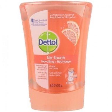 Dettol Wasgel No-Touch Grapefruit Navulling 250 ml
