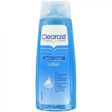 Clearasil Lotion Daily Clear 200 ml