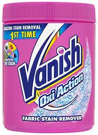 Vanish Oxi Action Vlekverwijderaar 600gr + 65gr Gratis