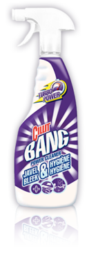 Cillit Bang Power Cleaner  Bleek & Hygiëne 750 ml