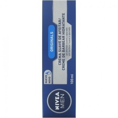 Nivea Men Scheercreme Originals 100 ml