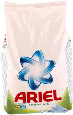 Ariel Waspoeder Bergenlente Handwas