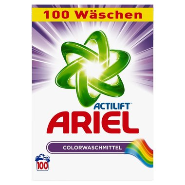 Ariel Waspoeder Actilift Color 100 scoops