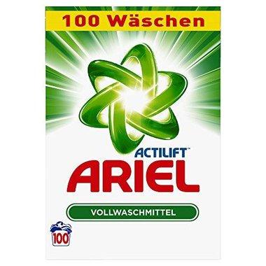 Ariel Waspoeder Actift Volledig 100 scoops