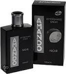 Amando Aftershave Noir 50 ml