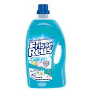Frisse Reus Wasmiddel Vloeibaar 75 scoop