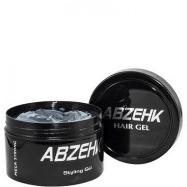 Abzehk Haargel Mega Strong 450 ml