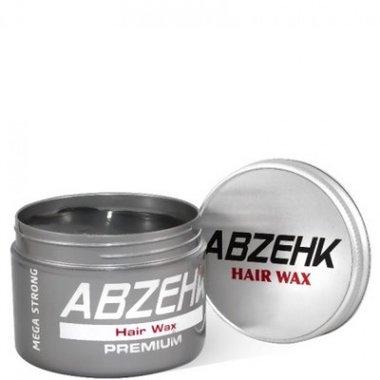 Abzehk Haarwax Grijs Mega Strong 150 ml.
