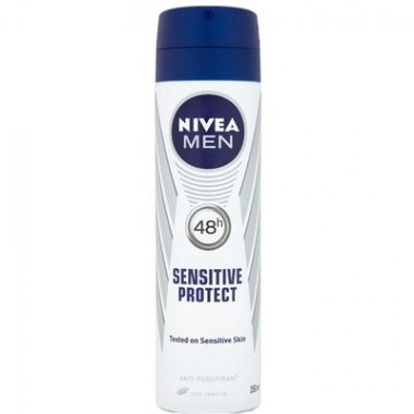 Nivea Men Sensitive Protect Deospray 150 ml