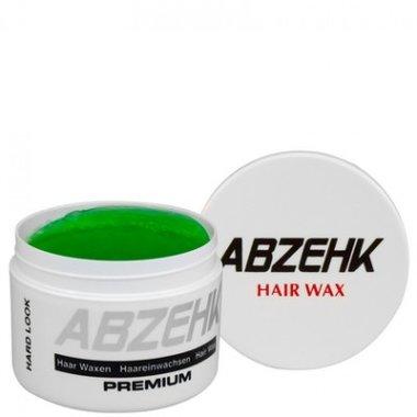Abzehk Haarwax Wit Hard Look 150 ml