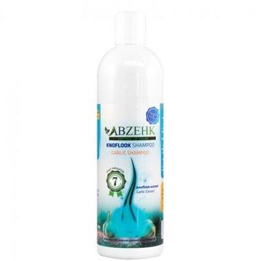 Abzehk Shampoo Knoflook Extract 400ml