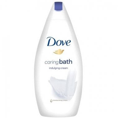 Dove Badcrème Indulgiing 750 ml