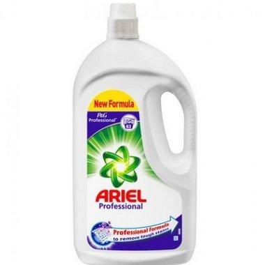 Ariel Professional Vloeibaar Wasmiddel Regular 63 Wasbeurten