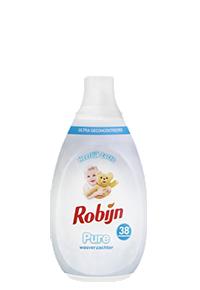 Robijn Wasverzachter Pure 570 ml