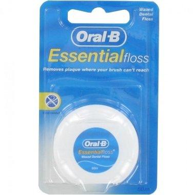 Oral-B Essential Floss 50 meter