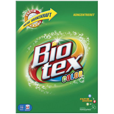 Biotex Waspoeder Groen Color (Handwas & Inweek)
