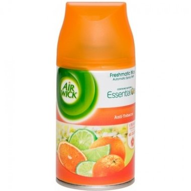 Airwick Freshmatic Max Anti-Tobacco Navul 250 ml