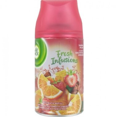 Airwick Freshmatic Max Life Sangria Splash Navul 250 ml