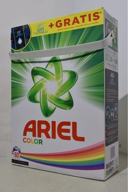 Ariel Waspoeder Color 60 scoop