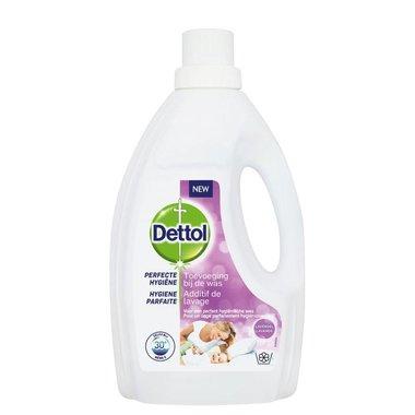 Dettol Perfecte Hygiëne Toevoeging Bij De Was Lavendel 1,5 liter