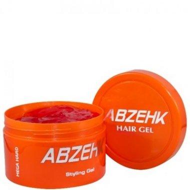 Abzehk Haargel Oranje Mega Hard 150 ml
