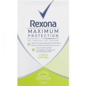 Rexona Maximum Protection Stress Control Anti-Transpirant Creme Stick