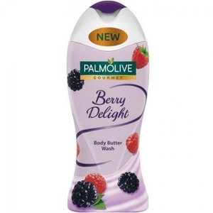 Palmolive Douchegel Berry Delight 250 ml