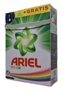 Ariel Waspoeder Color 60 Wasbeurten